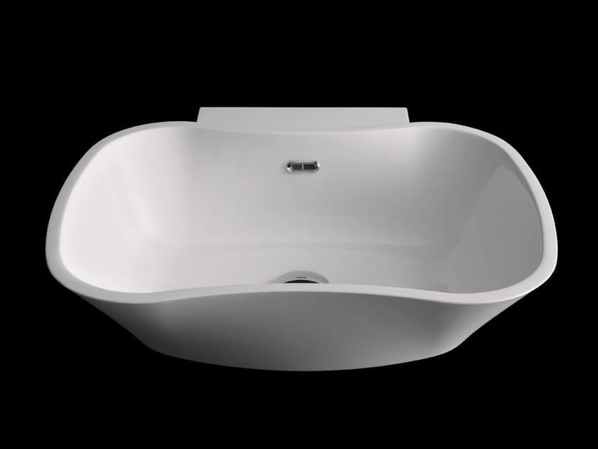 Countertop washbasin EIGHT by RIFRA