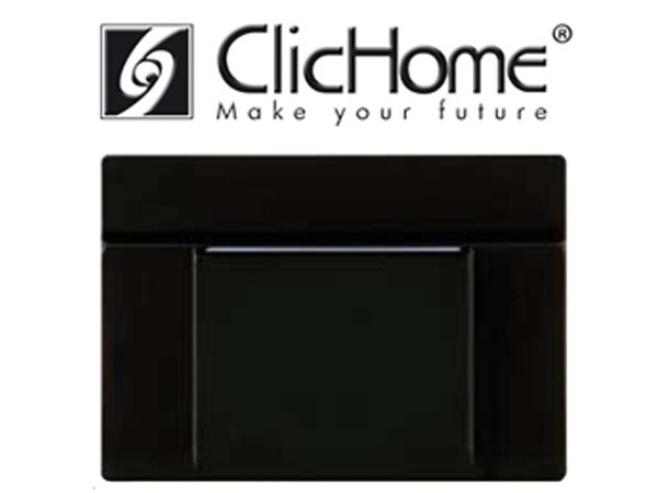 Building automation system for access control for hotel ClicAccess by Domotica ClicHome