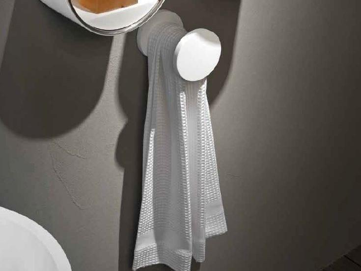 Steel towel rack CIRCLE | Towel rack by RIFRA