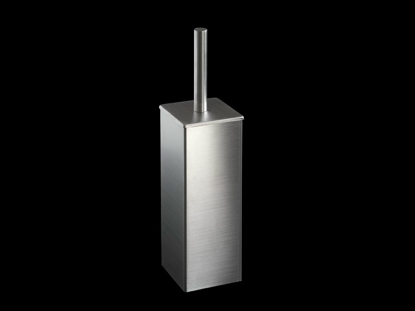 Stainless steel toilet brush CLEAN | Toilet brush by RIFRA