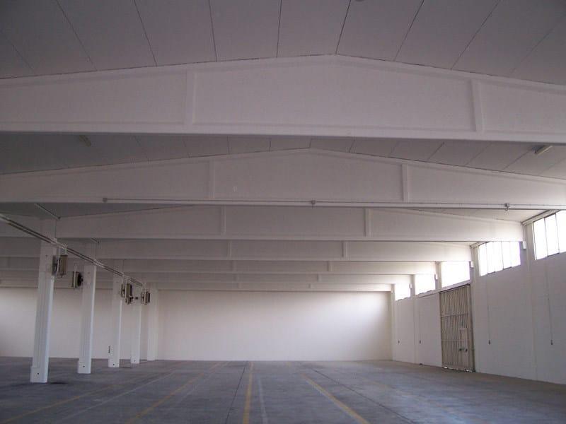 Pittura Per Cemento Armato : Pittura intumescente per strutture in cemento armato fireblock® 2010
