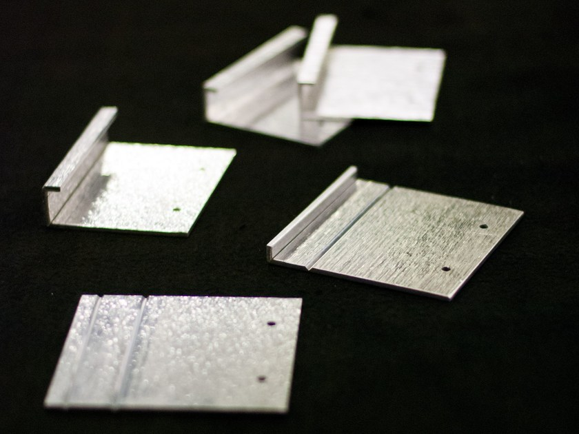 Metalworking VIVO METALFOLDING by YDF
