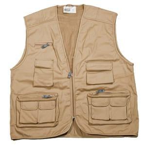 Work vest REGISTA VM18 by COMATED EDILIZIA