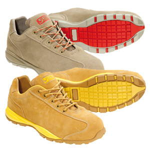 Safety shoes CINEMA VM18 by COMATED EDILIZIA