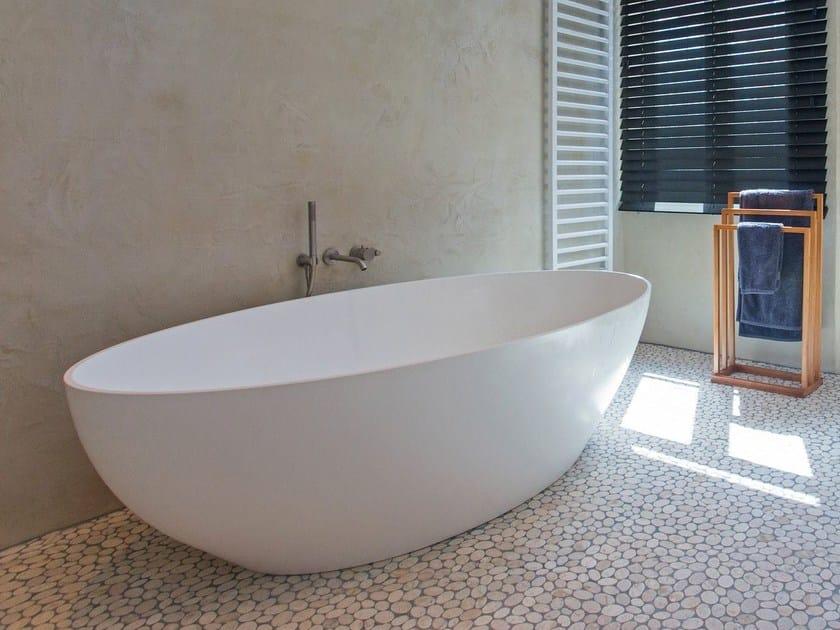 Vasca Da Bagno Per Due : Vasca da bagno a posti centro stanza cocoon salinas by cocoon