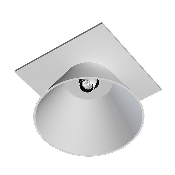 USL 6060 FOR MODULAR CEILING + PURE DOWNLIGHT 1 T