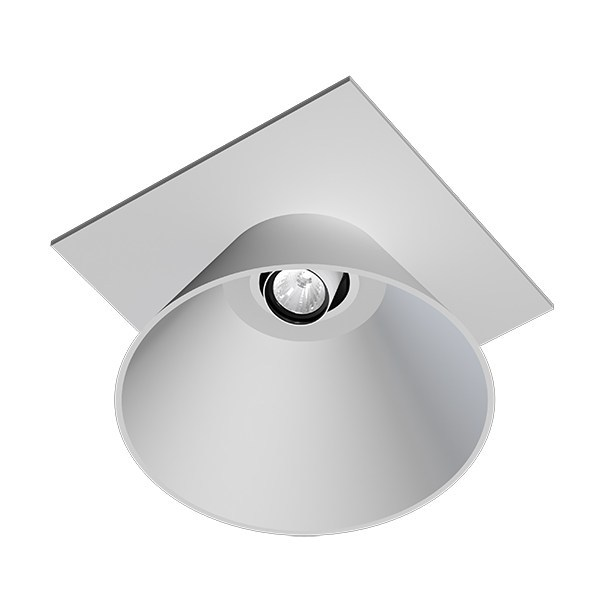 USL 6060 FOR MODULAR CEILING + PURE DOWNLIGHT 2 T