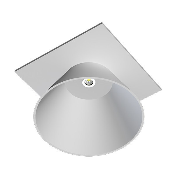 USL 6060 FOR MODULAR CEILING + LIGHT SOLDIER FIXED