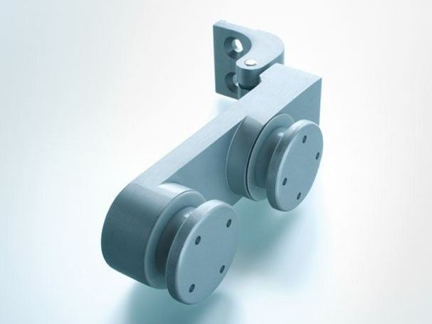 Glass door hinge MINI HINGES by Nuova Oxidal