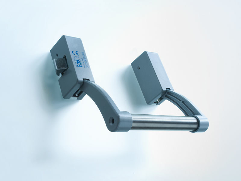 Locks panic devices Emergency exit door handle by Nuova Oxidal