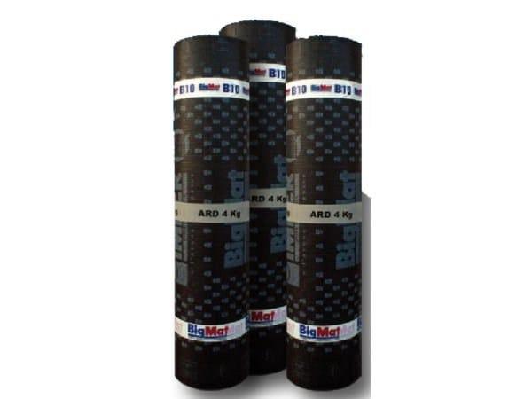 Prefabricated bituminous membrane B10 ARD by BigMat