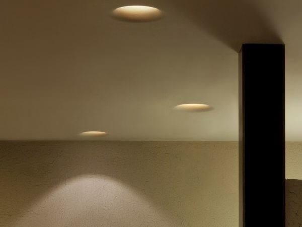 Incasso 1000 Lampada A Uso Da Luce Flos Diretta Parete n0m8OvwN