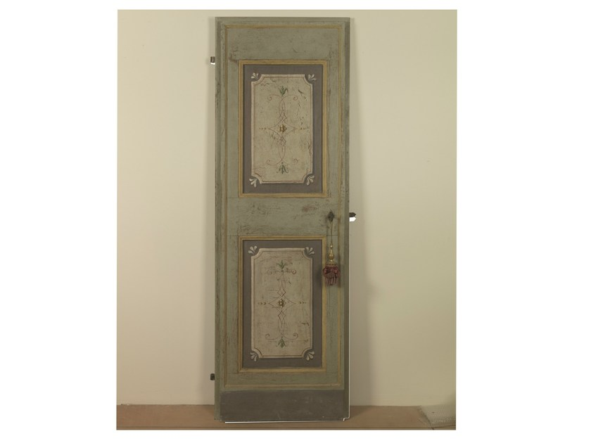 sc 1 st  Archiproducts & Wooden door OLD DOOR 2 By BLEU PROVENCE