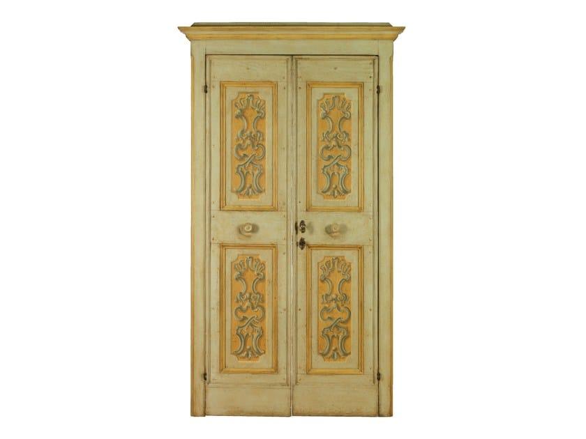 Wooden door OLD DOOR 7 by BLEU PROVENCE