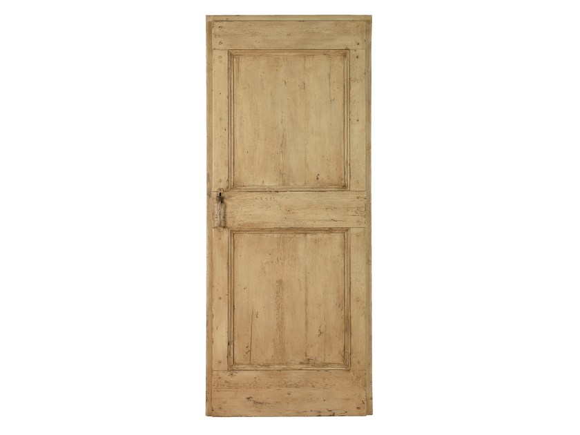 sc 1 st  Archiproducts & Wooden door OLD DOOR 14 By BLEU PROVENCE
