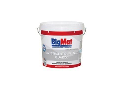 Quartz paint Quartz paint by BigMat