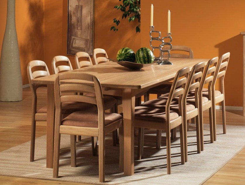 Extending table 1248K   Table by Dyrlund