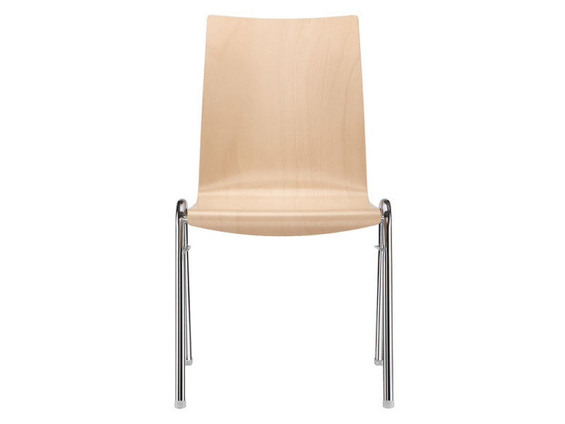 FOX   Chair By Brunner