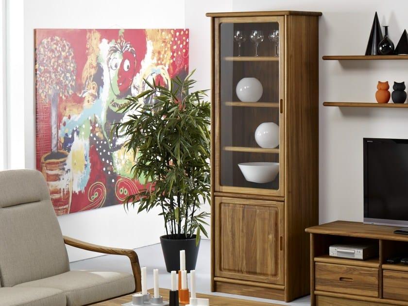 Wooden highboard 1182-64M | Highboard by Dyrlund