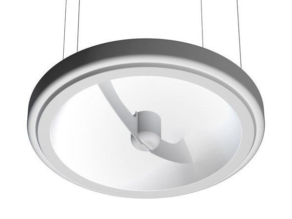 LED pendant lamp USL 111 SUSPENSION by FLOS