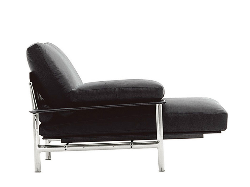 Poltrona Con Chaise Longue.Diesis Chaise Longue By B B Italia Design Antonio Citterio