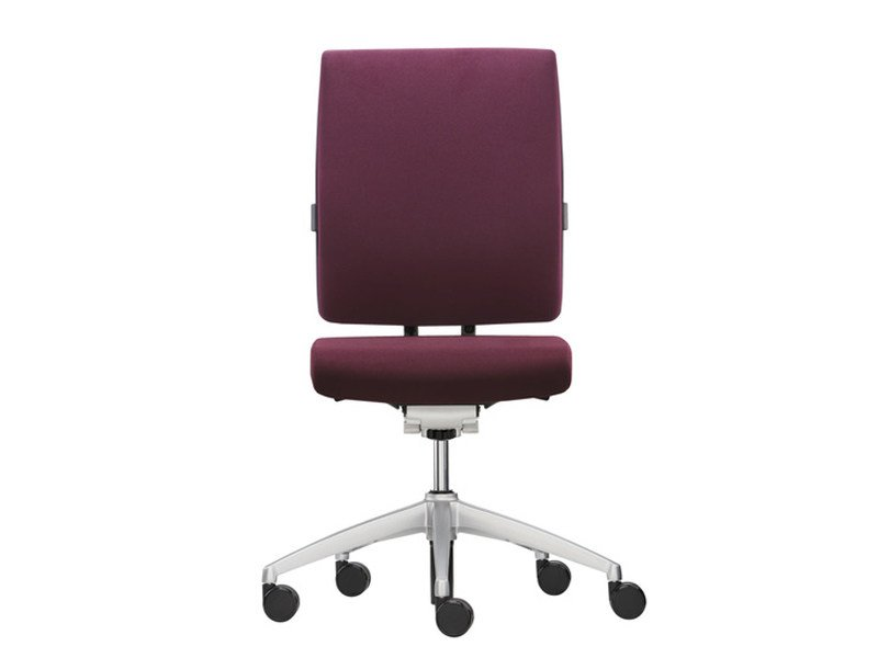 Task chair with 5-Spoke base TOO   Task chair by Brunner