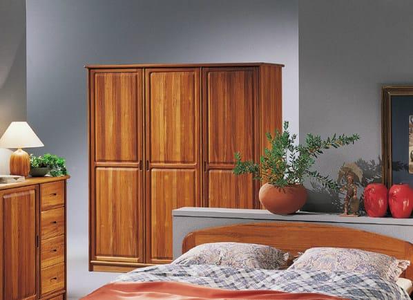 Wooden wardrobe custom K9 | Wardrobe by Dyrlund