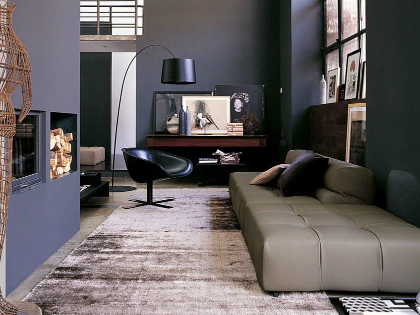 Time LeatherDivano Componibile Italia Tufty In B Pelle amp;b nmN8w0v