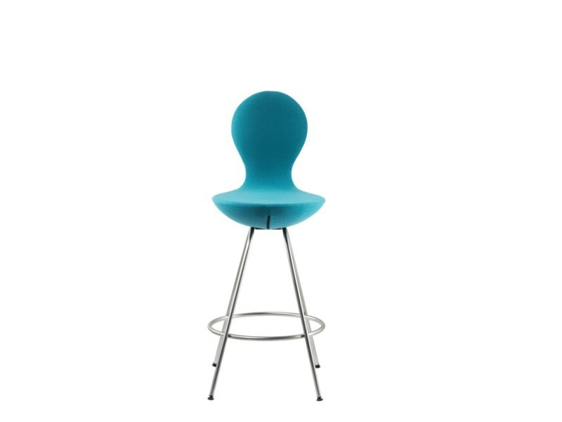 Sedia su trespolo varier® eight by varier furniture design olav eldøy