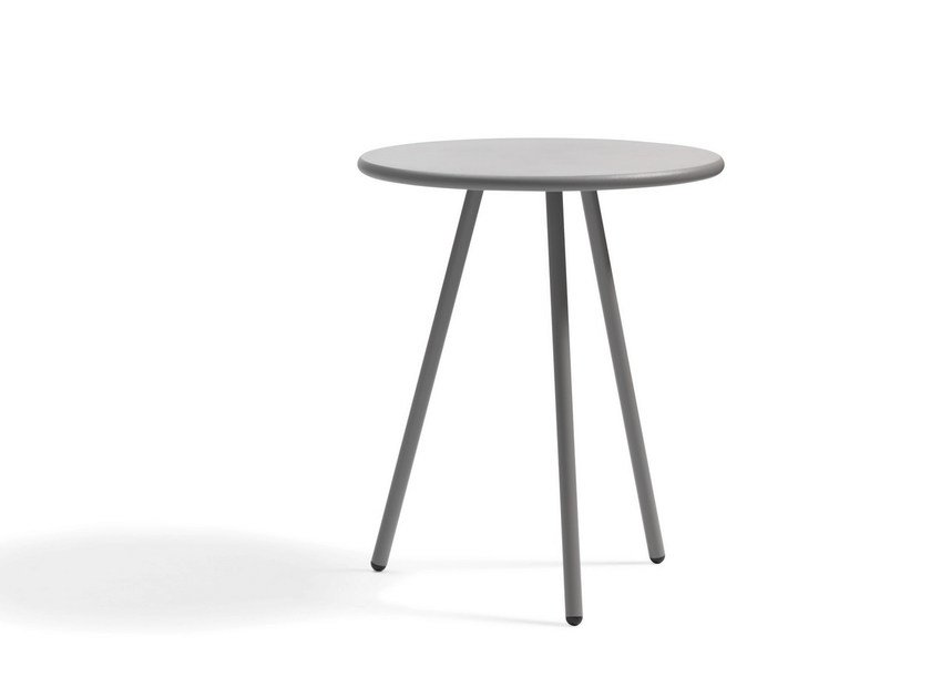 MDF coffee table / garden side table KAFFE | High side table by Blå Station