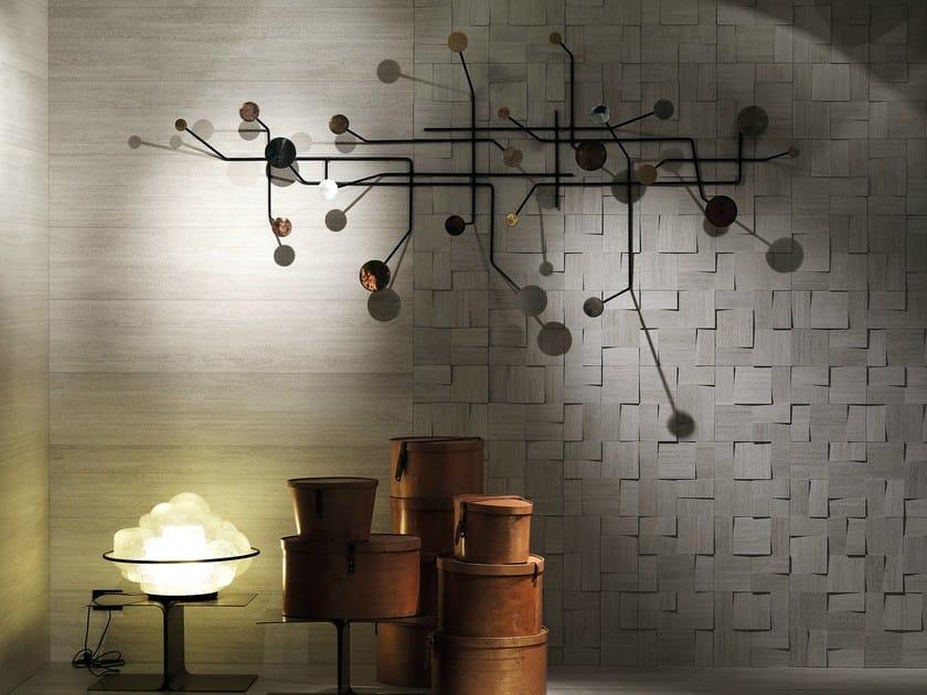 dutch carrelage mosa que 3d by ceramica sant 39 agostino. Black Bedroom Furniture Sets. Home Design Ideas