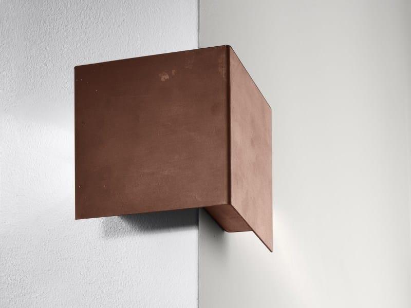 LED wall lamp MANINE 270-O by LUCIFERO'S