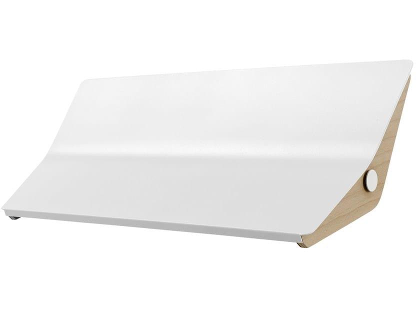 LED indirect light adjustable wall light CLAIR OBSCUR by Ligne Roset