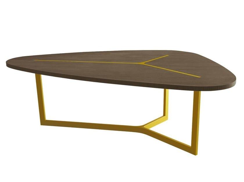 MDF table SEVEN by B&B Italia