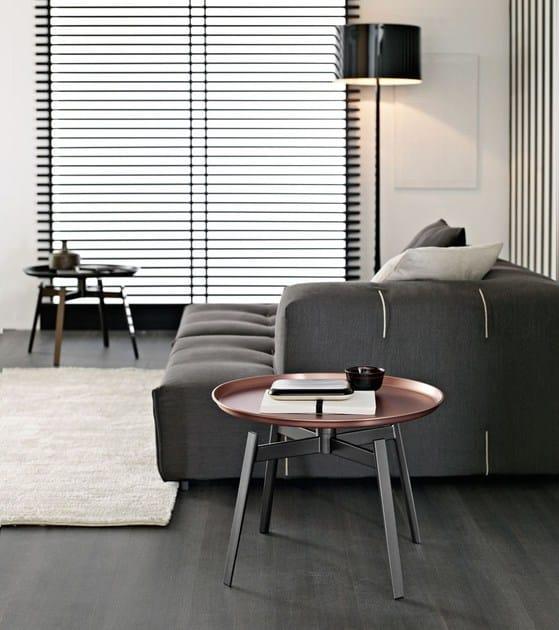 HUSK   Coffee table By B&B Italia design Patricia Urquiola