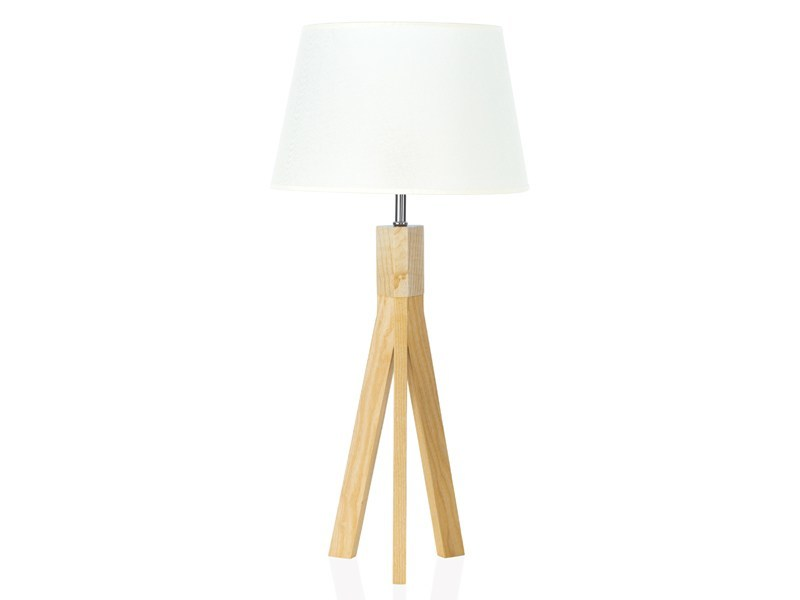 Ash table lamp SVEN TL by ENVY