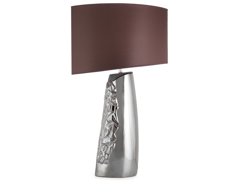 Ceramic table lamp B-ROCK by ENVY