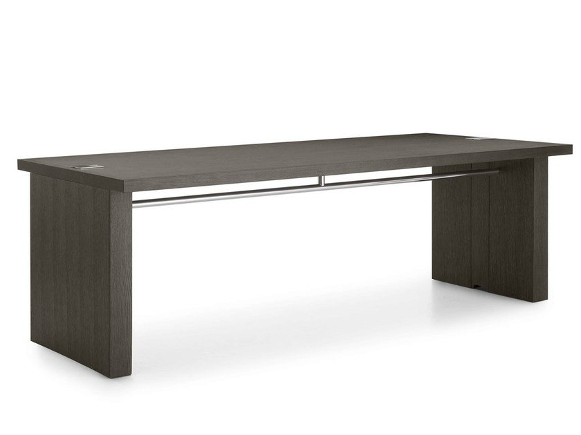 Rectangular executive desk AC EXECUTIVE | Office desk by B&B Italia Project