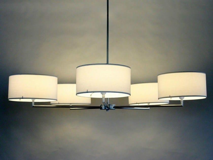 Chandelier MEGASTAR by Lampa