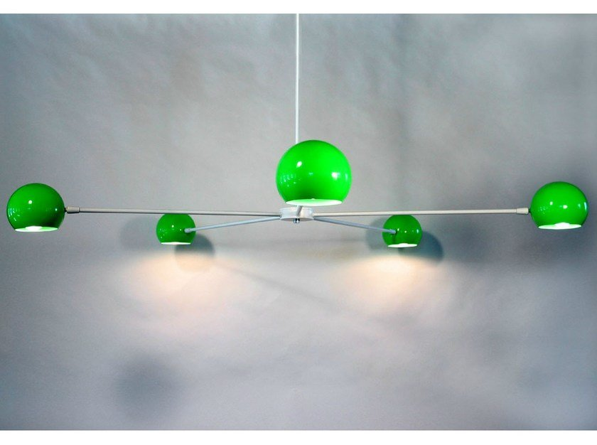 Chandelier SUPERNOVA by Lampa