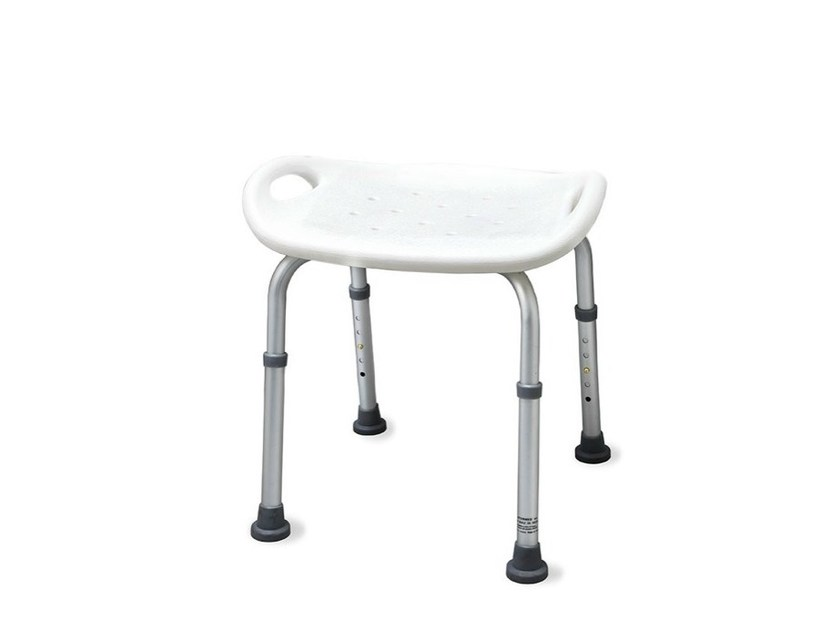 Removable shower Seat SEGGIOLINO DOCCIA by Remail by G.D.L.
