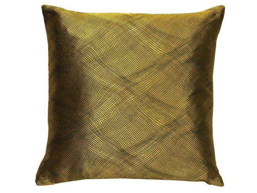 Square cushion PACIFIC by LELIEVRE