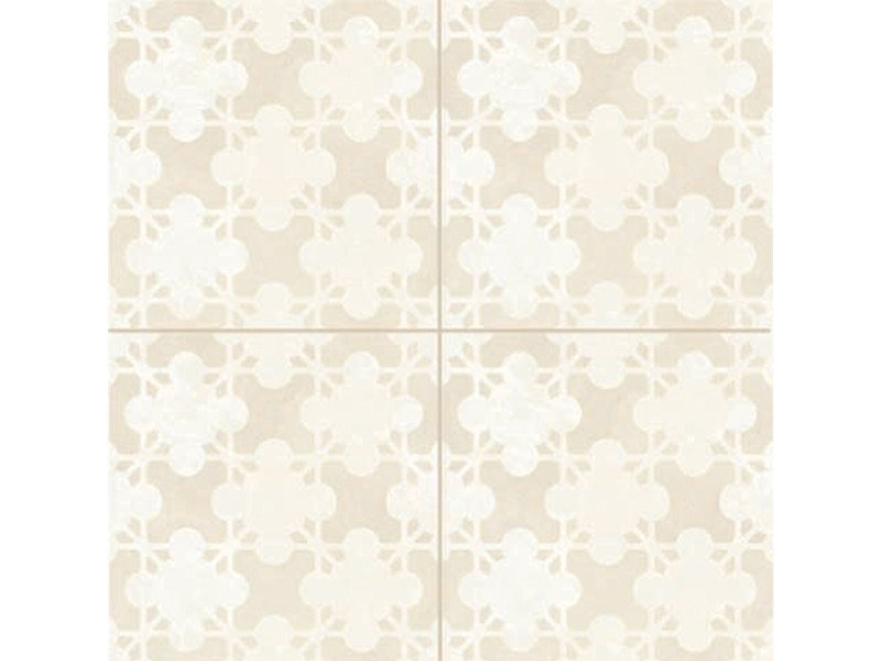 Glazed stoneware wall/floor tiles AZULEJ BIANCO ESTRELA by MUTINA
