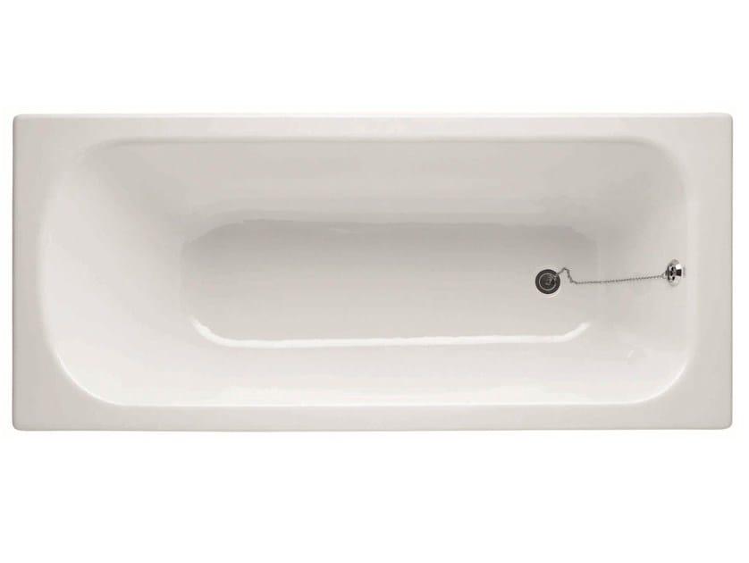 Built-in bathtub CLASSE by BLEU PROVENCE