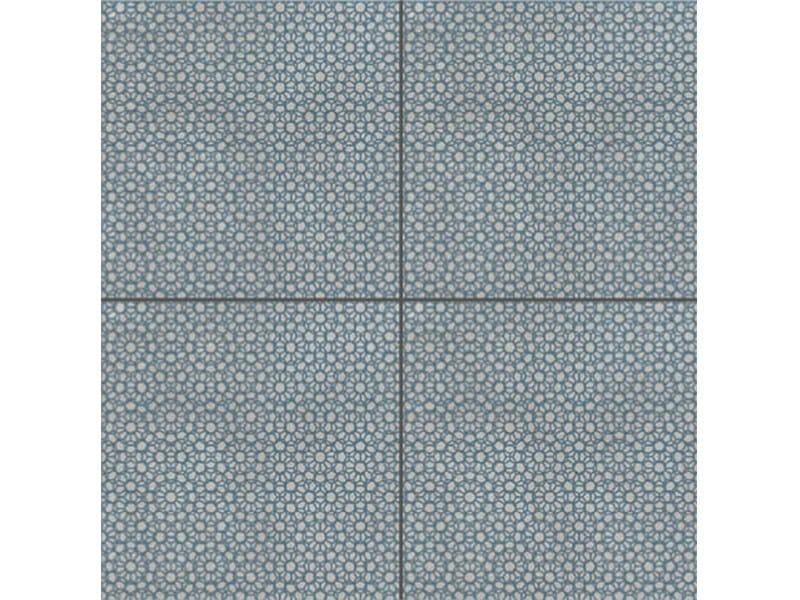 Glazed stoneware wall/floor tiles AZULEJ GRIGIO RENDA by MUTINA
