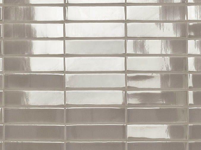 Indoor Ceramic materials wall tiles CERAMICA BEIGE by MUTINA