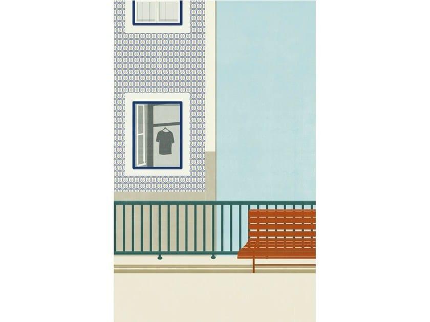 Pop art BAIRRO ALTO by Wall&decò