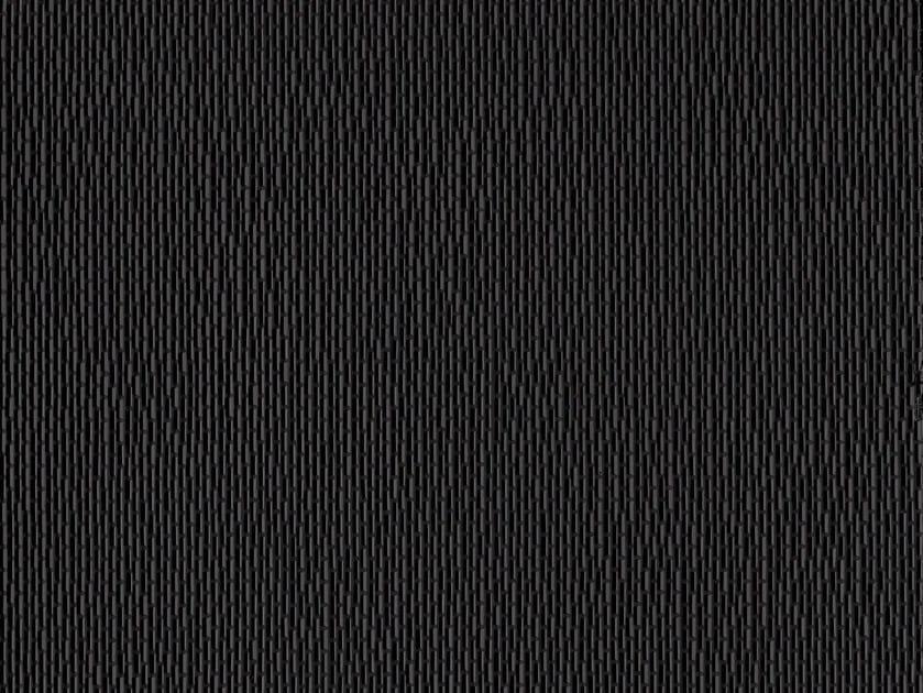 Rivestimento in gres porcellanato per interni PHENOMENON WIND NERO by Mutina