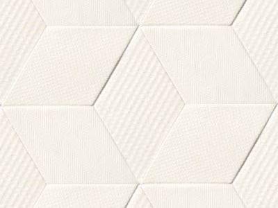 Floor Tiles Tex White By Mutina