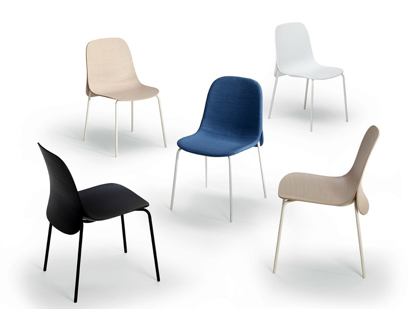 Chair CAPE by Offecct